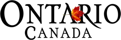Destination Ontario logo